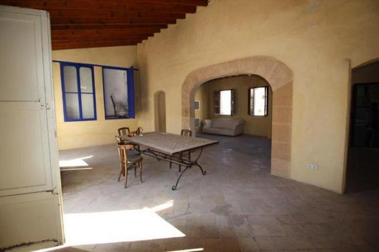 Bild 2: KAUF: sanierungsbedürftiges Stadthaus in Palma's Altstadt