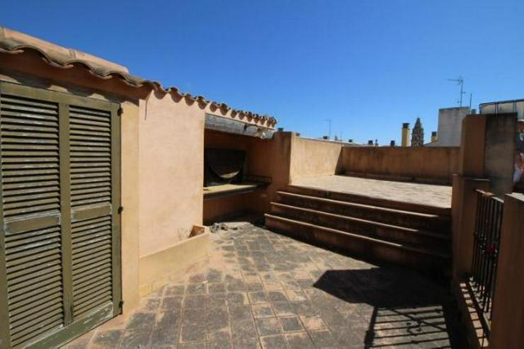 Bild 12: KAUF: sanierungsbedürftiges Stadthaus in Palma's Altstadt