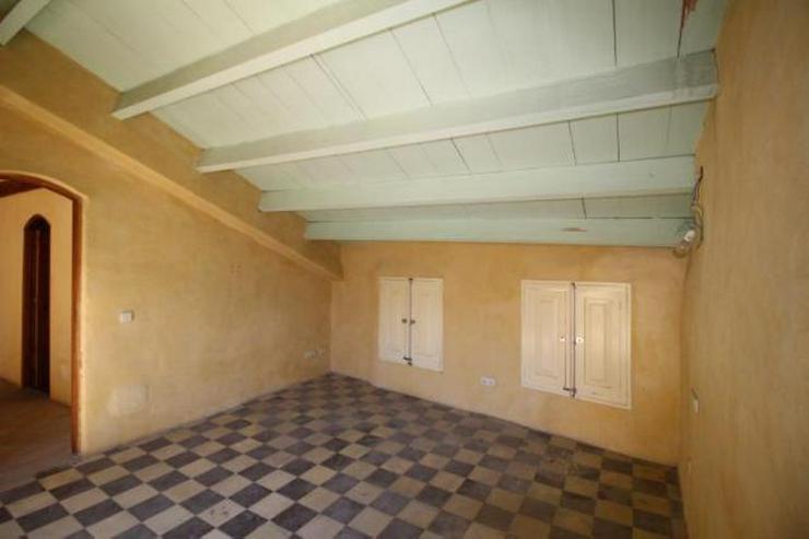 Bild 6: KAUF: sanierungsbedürftiges Stadthaus in Palma's Altstadt