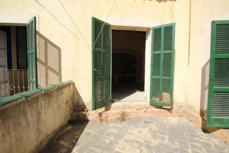 Bild 13: KAUF: sanierungsbedürftiges Stadthaus in Palma's Altstadt