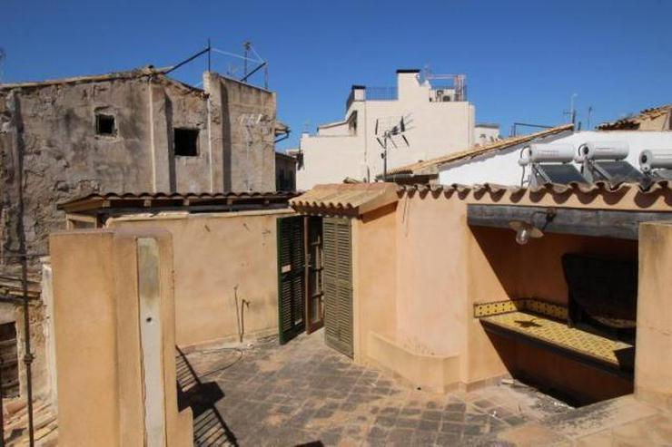 Bild 15: KAUF: sanierungsbedürftiges Stadthaus in Palma's Altstadt