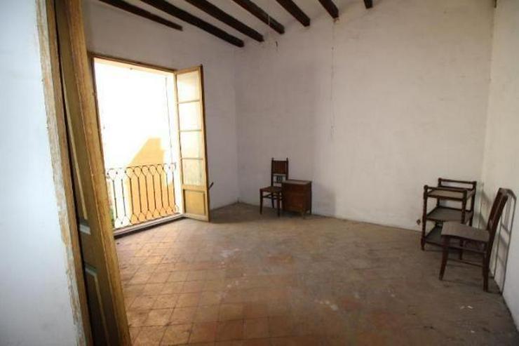 Bild 4: KAUF: sanierungsbedürftiges Stadthaus in Palma's Altstadt