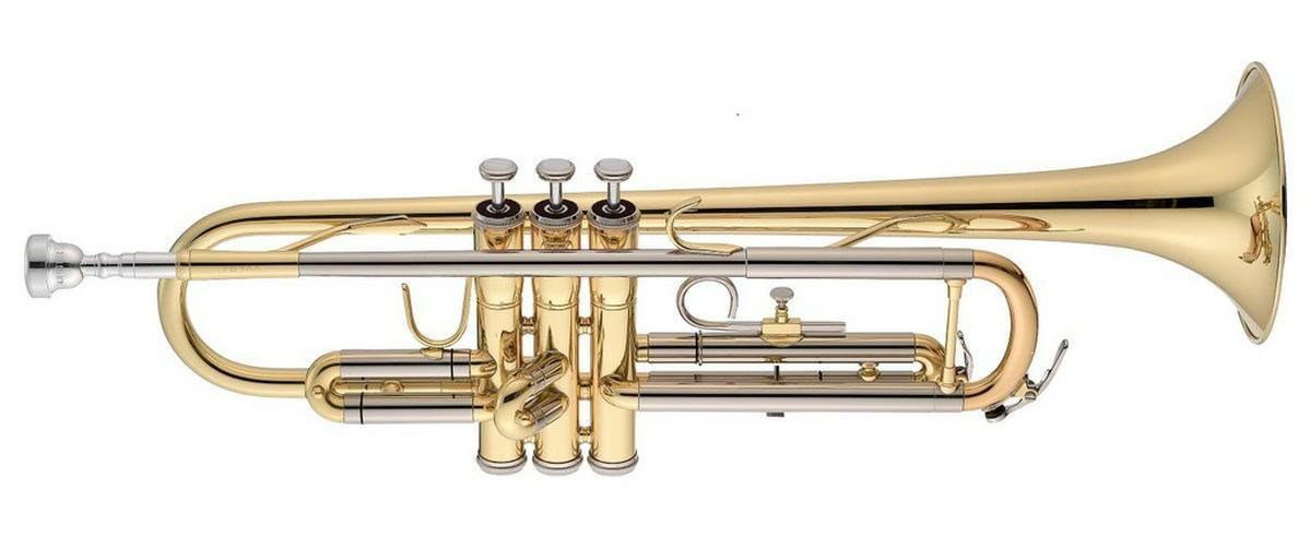 Jupiter JTR 701Q Allround B - Trompete