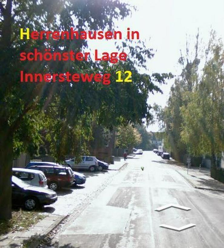1,0 Zimmer Wohnung Hannover möbl - Wohnen auf Zeit - Bild 1