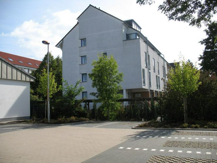 Bild 2: 1,0 Zimmer Wohnung Hannover möbl