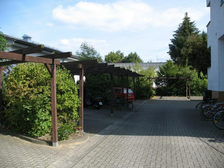 Bild 3: 1,0 Zimmer Wohnung Hannover möbl
