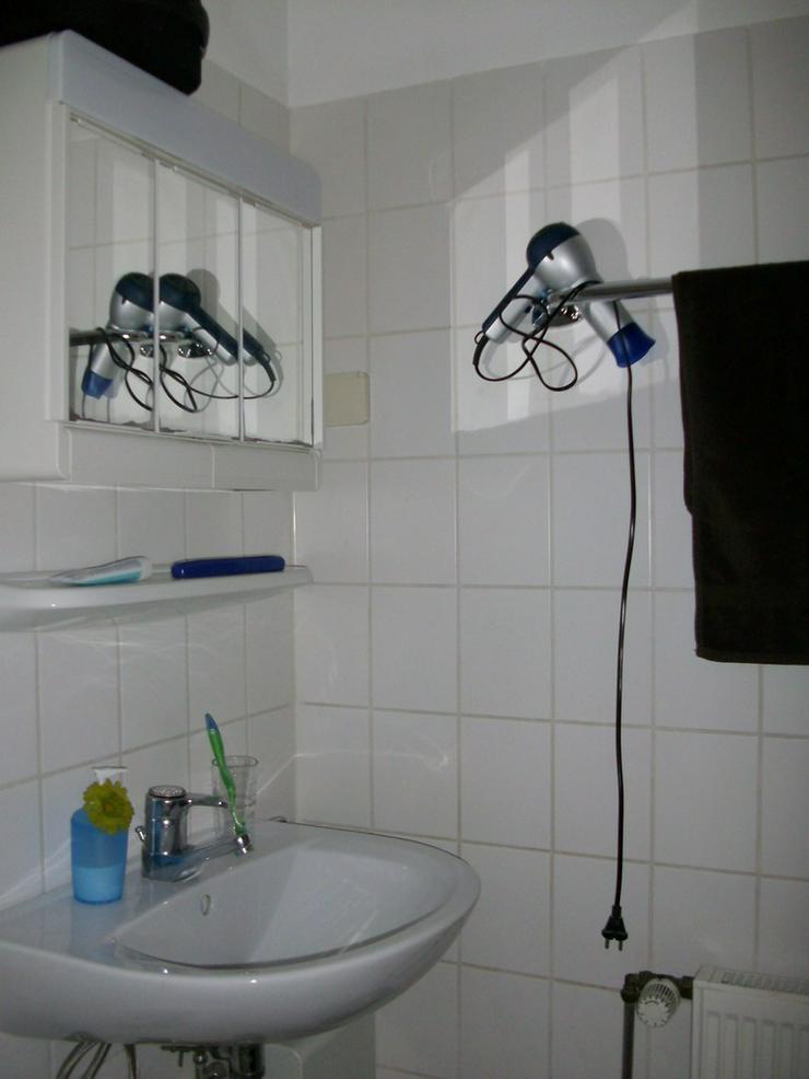 Bild 5: 1,0 Zimmer Wohnung Hannover möbl
