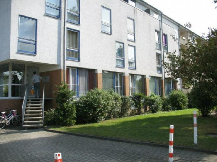 30419 Hannover Burg 1-Raum Wohnung