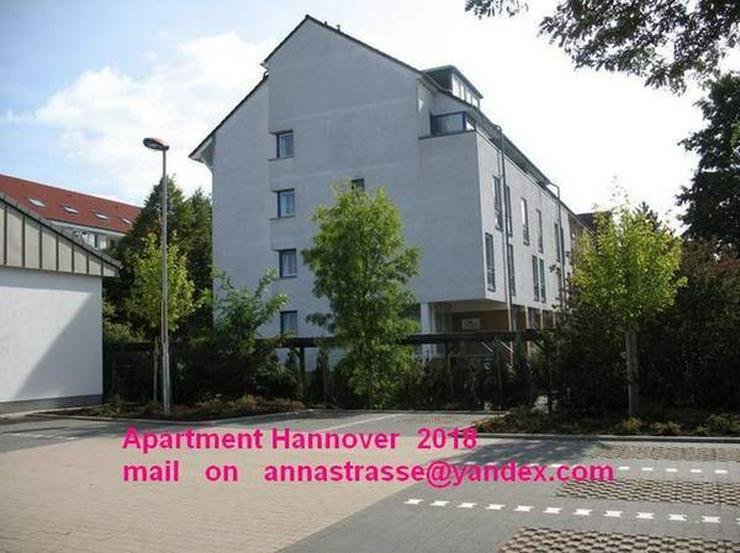 Bild 12: 30419 Hannover Burg 1-Raum Wohnung
