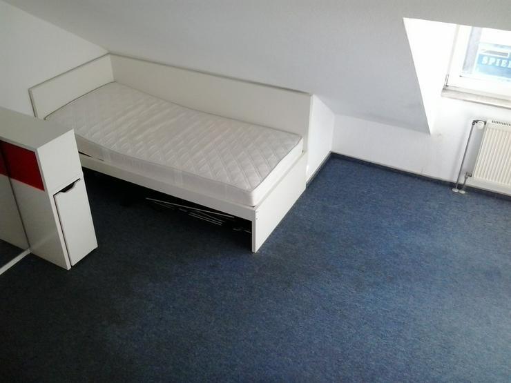 Bild 15: 30419 Hannover Burg 1-Raum Wohnung