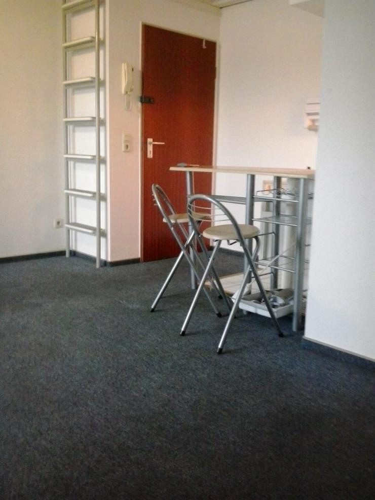 Bild 16: 30419 Hannover Burg 1-Raum Wohnung