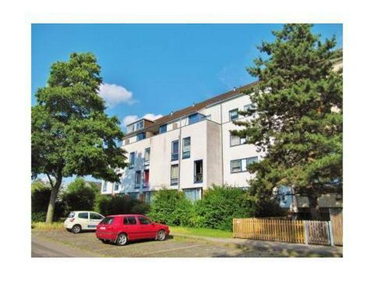 Bild 2: 30419 Hannover Burg 1-Raum Wohnung