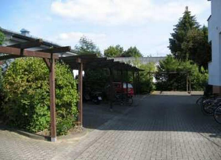 Bild 3: 30419 Hannover Burg 1-Raum Wohnung