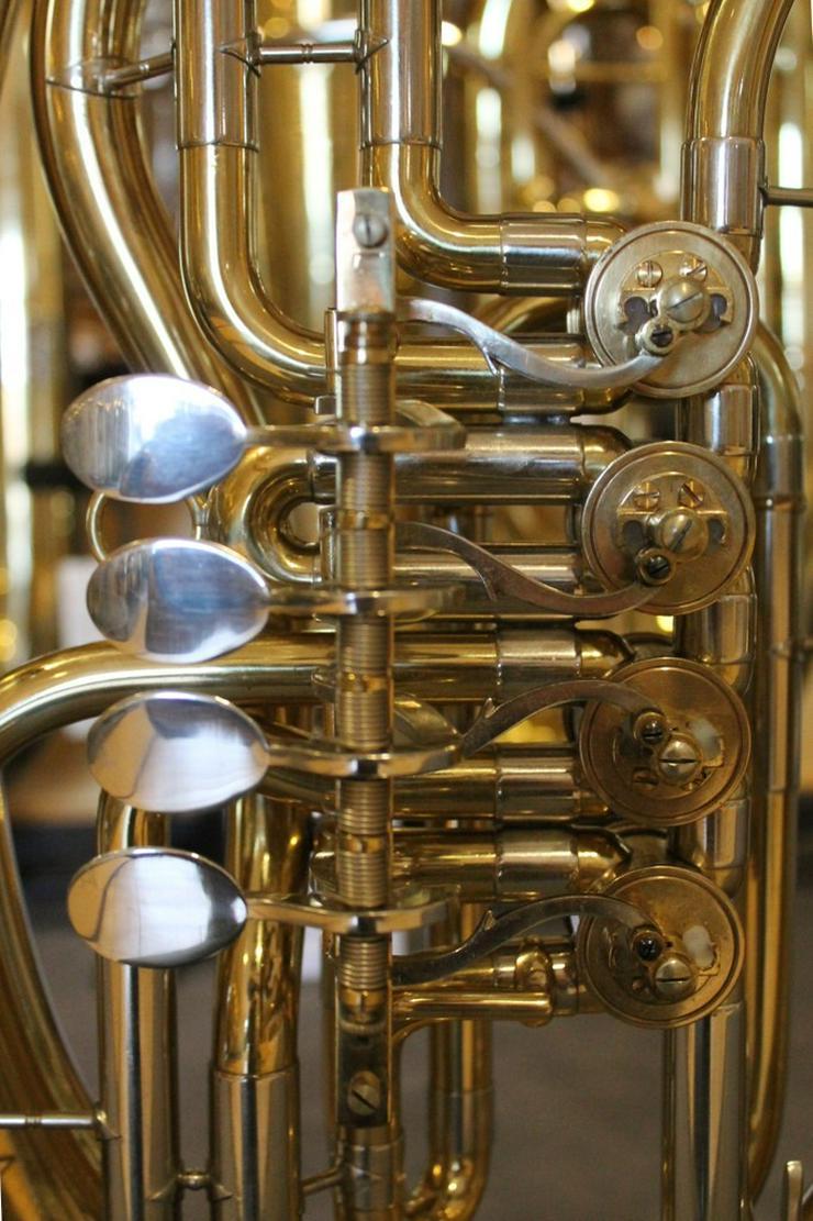 Bild 4: Deutsches Bariton 4 Ventile inkl. Koffer