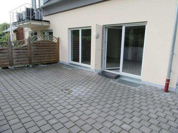 Bild 4: Modern - Hell - Naturnah: Wohnung mit Appartement im Neubaugebiet von Mertesdorf