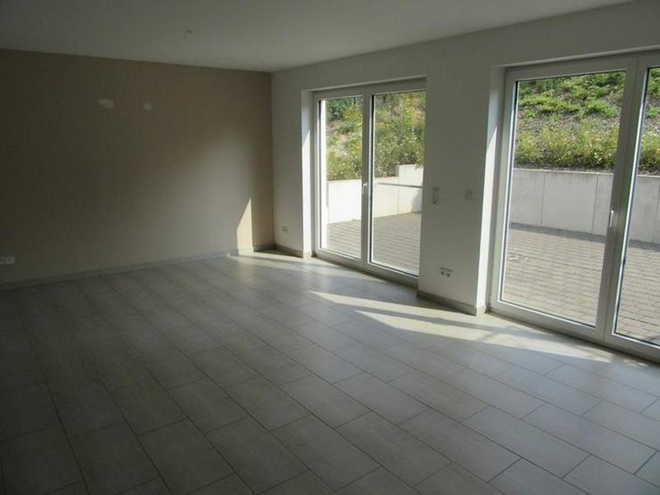 Bild 3: Modern - Hell - Naturnah: Wohnung mit Appartement im Neubaugebiet von Mertesdorf