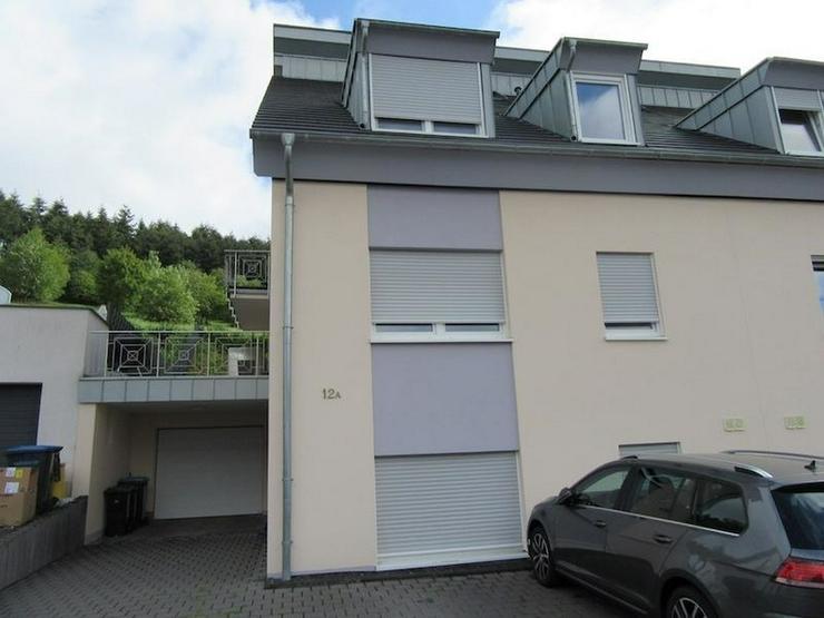 Bild 2: Modern - Hell - Naturnah: Wohnung mit Appartement im Neubaugebiet von Mertesdorf