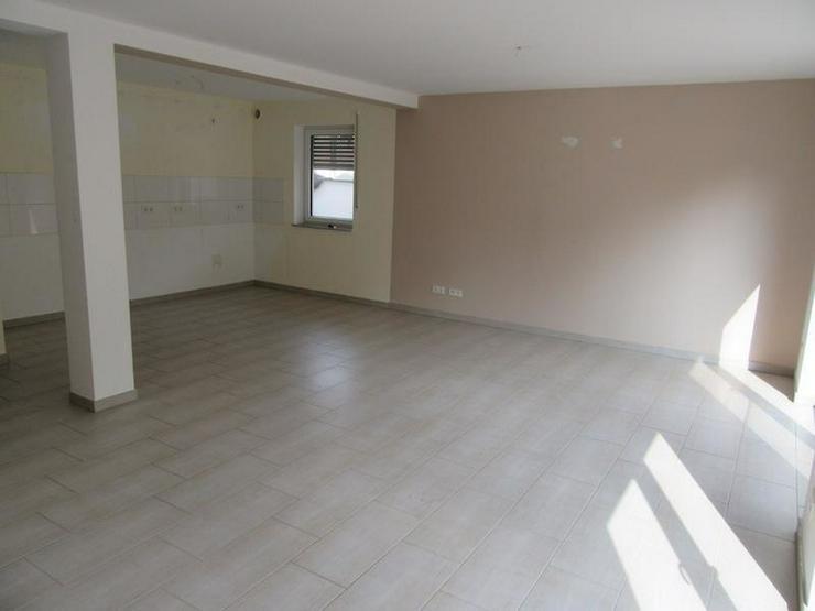 Bild 6: Modern - Hell - Naturnah: Wohnung mit Appartement im Neubaugebiet von Mertesdorf