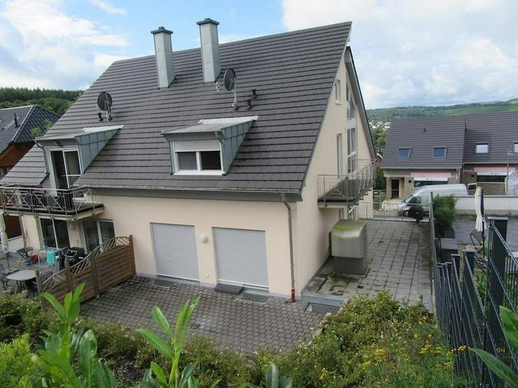 Bild 5: Modern - Hell - Naturnah: Wohnung mit Appartement im Neubaugebiet von Mertesdorf