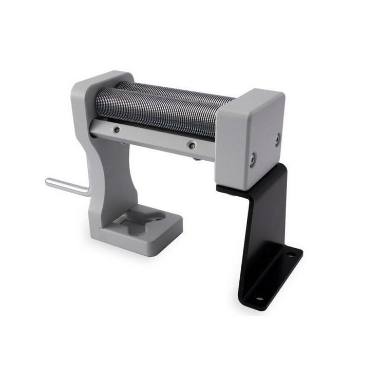 Papierschneidemaschine TREZO 100 / 0.8mm - Sonstige Dienstleistungen - Bild 1