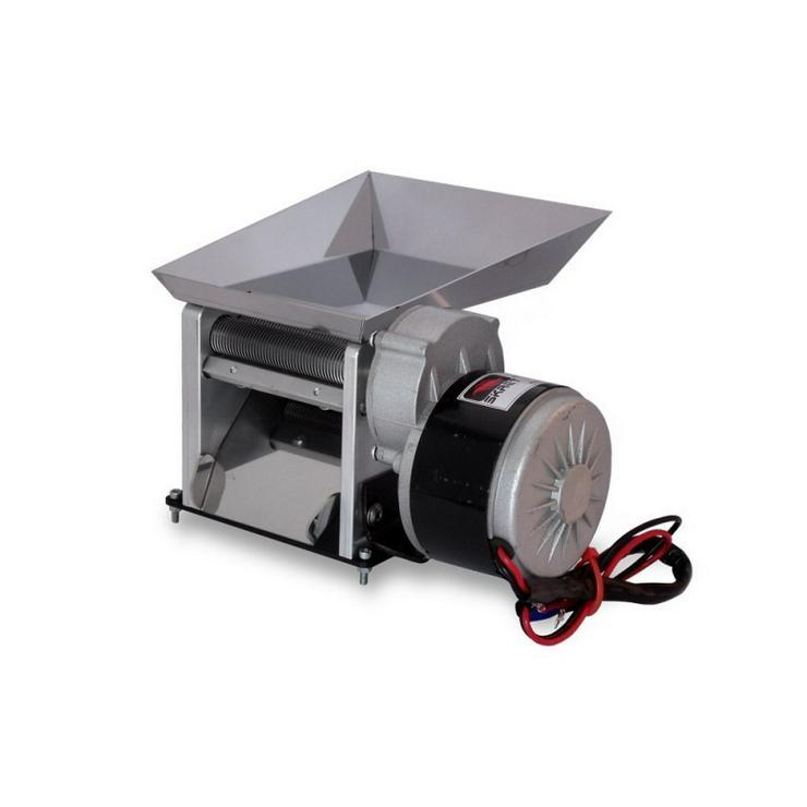 Elektrische Papierchneidemaschine TREZO - Sonstige Dienstleistungen - Bild 1