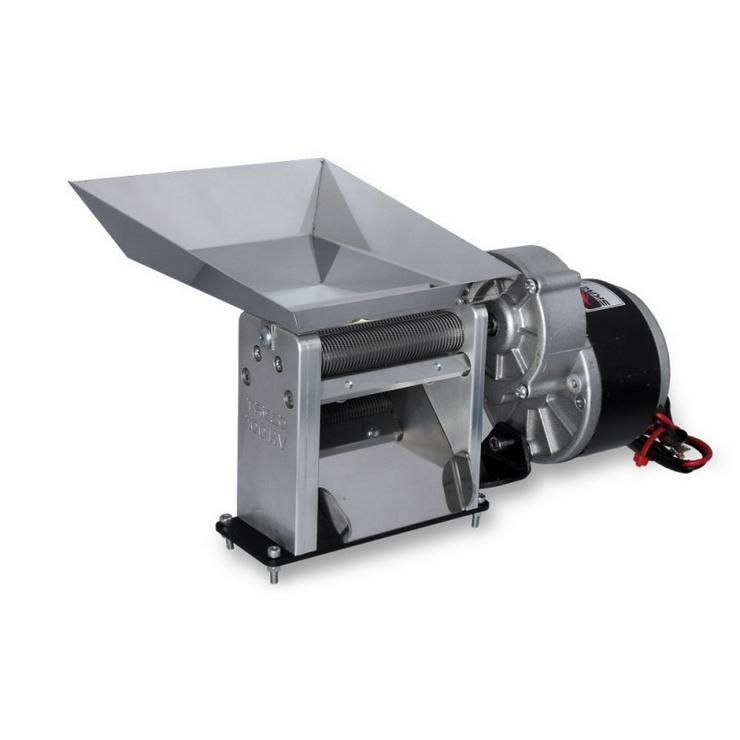 Bild 2: Elektrische Papierchneidemaschine TREZO