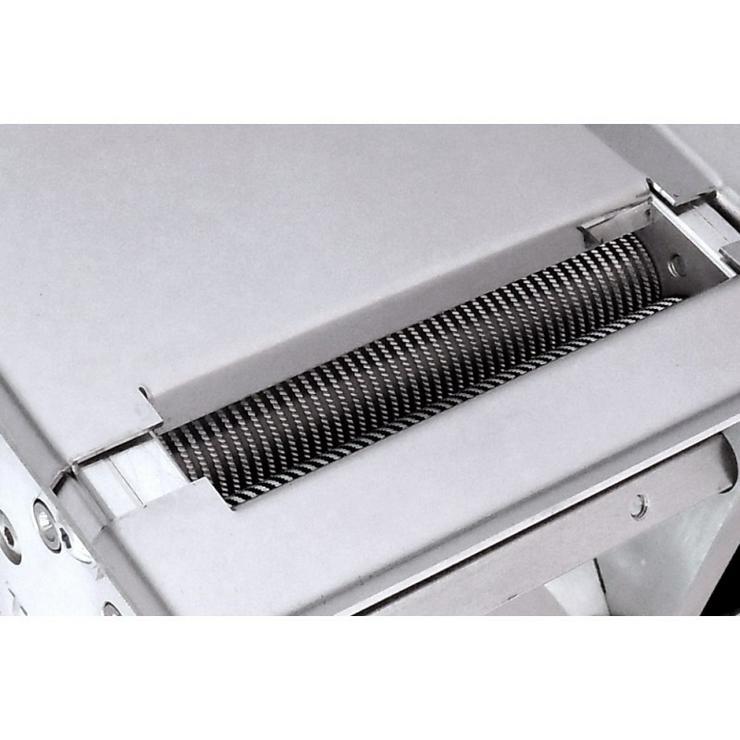 Bild 4: Elektrische Papierchneidemaschine TREZO