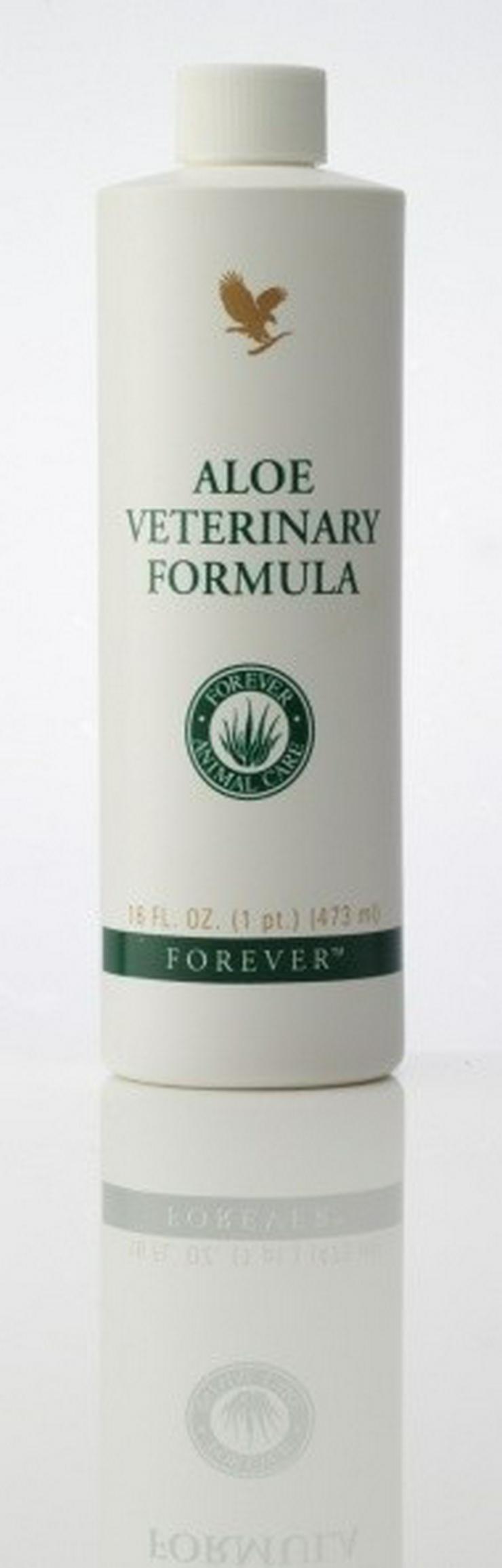 Bild 2: 5für4 - Aloe Veterinary Formula - TOP Tierspray