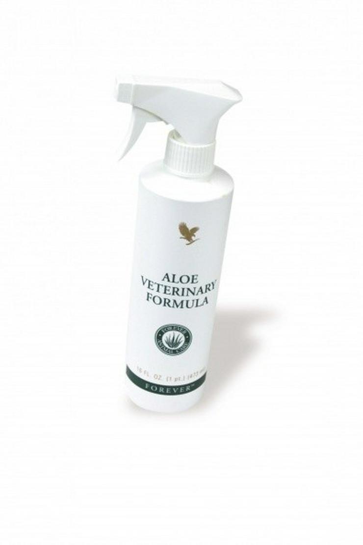 Bild 3: 5für4 - Aloe Veterinary Formula - TOP Tierspray