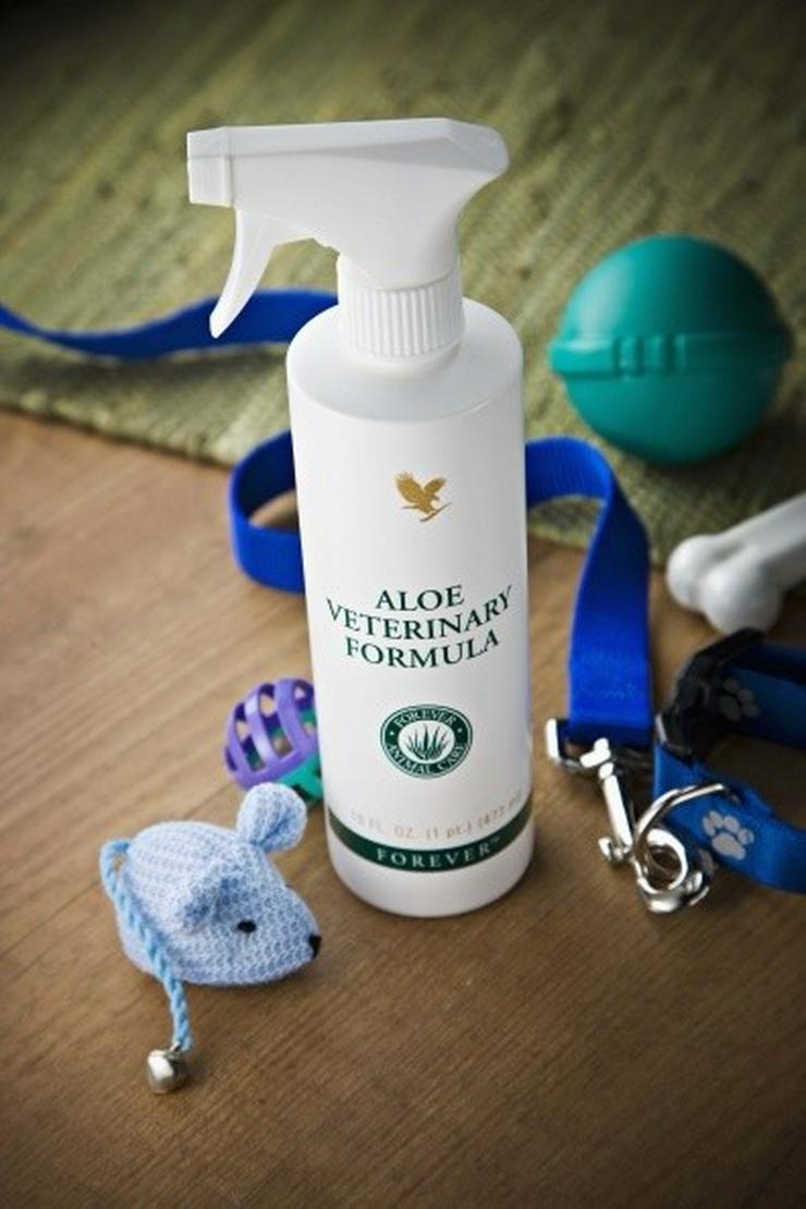 5für4 - Aloe Veterinary Formula - TOP Tierspray