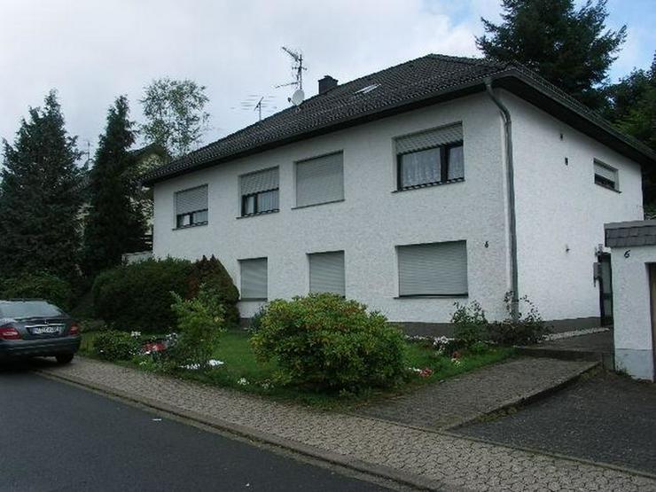 JÜNKERATH 1100 m vom Bahnhof entfernt 2FH in ruhigem Wohngebiet 7 Zim. 2 Bäder Garage kl...