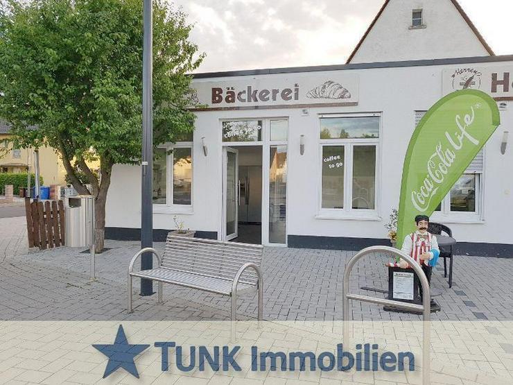 ** Kleines Ladenlokal in Kahl a.M. **