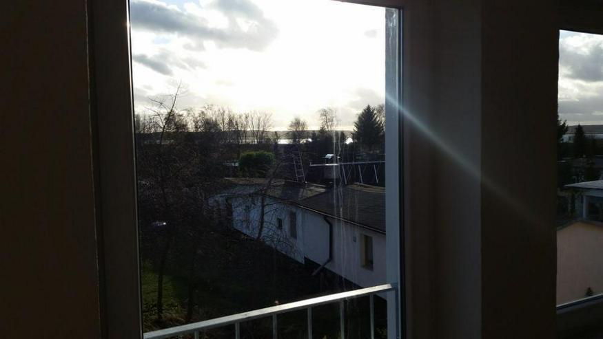 Wohnen nahe am Haff in Peenemünde