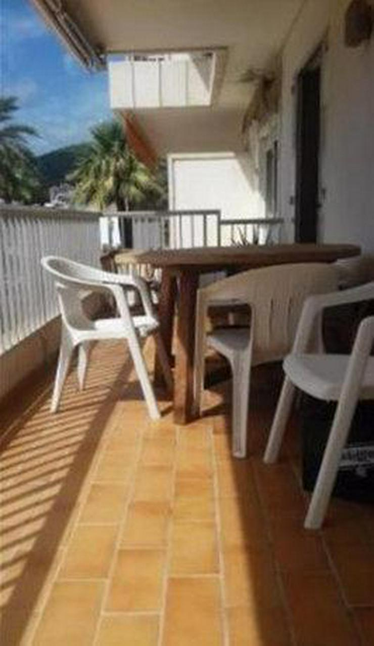 Bild 4: KAUF: Meerblick-Wohnung in Cala Major bei Palma