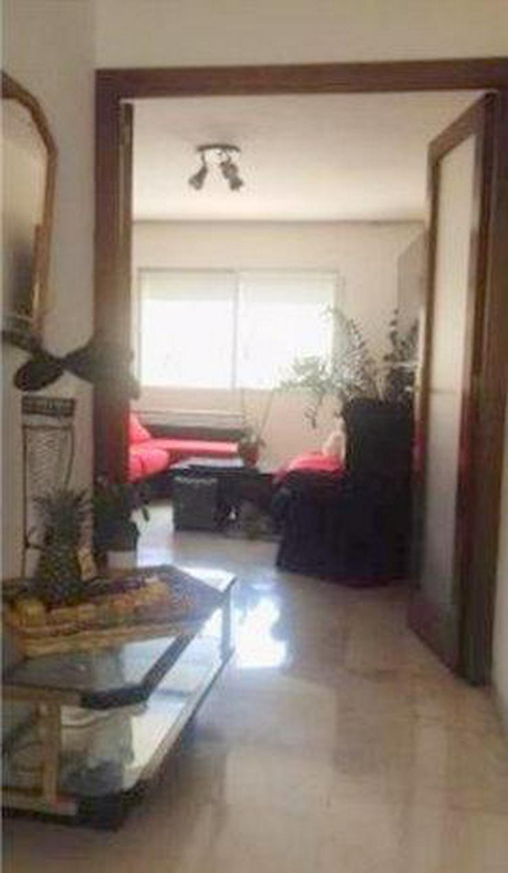 Bild 6: KAUF: Meerblick-Wohnung in Cala Major bei Palma