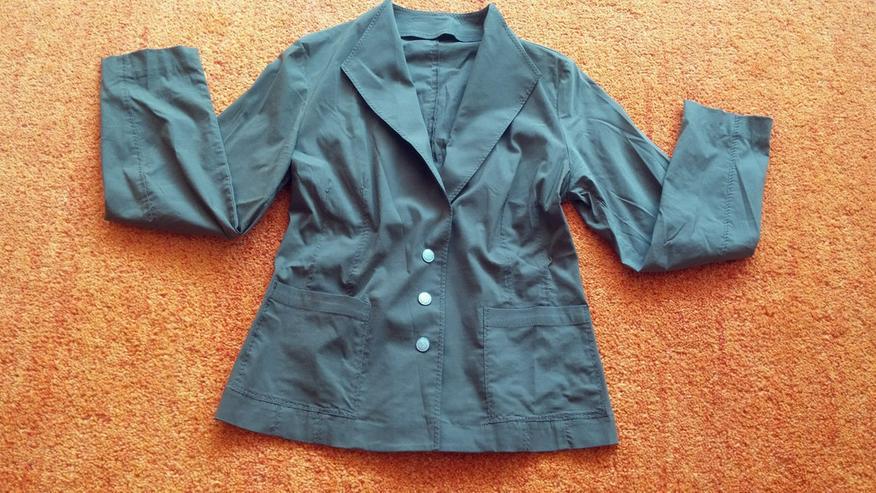 Damen Blazer Stretch Jacke Gr.S - Größen 36-38 / S - Bild 1