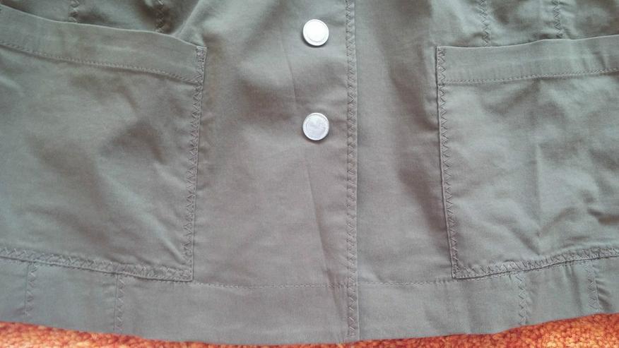 Bild 2: Damen Blazer Stretch Jacke Gr.S