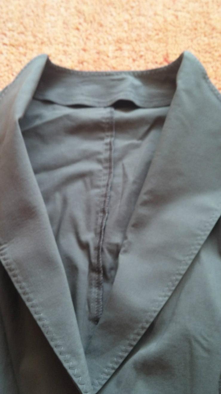 Bild 3: Damen Blazer Stretch Jacke Gr.S