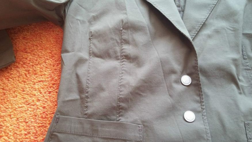 Bild 4: Damen Blazer Stretch Jacke Gr.S