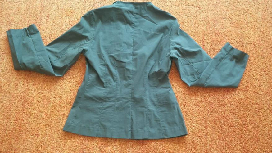 Bild 5: Damen Blazer Stretch Jacke Gr.S
