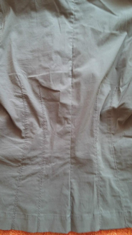 Bild 6: Damen Blazer Stretch Jacke Gr.S