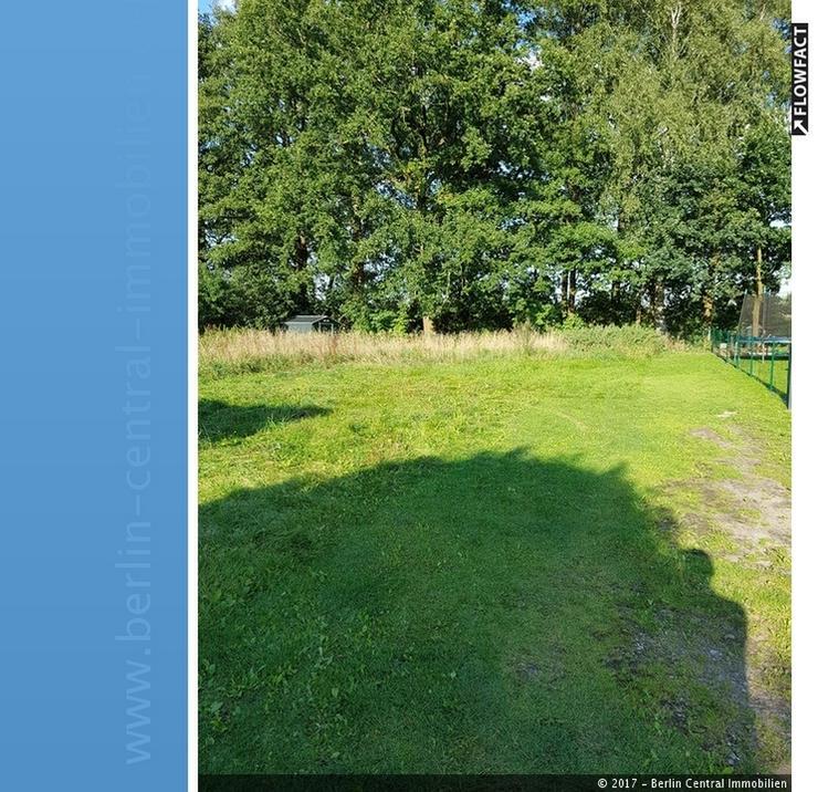 Familienfreundliches Baugrundstück.... - Grundstück kaufen - Bild 1