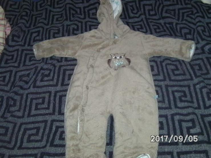 Babyschneeanzug von Ergee große 62 bis 68 foto