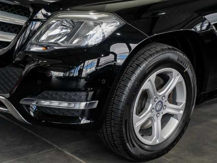 Bild 5: MERCEDES-BENZ GLK 220 CDI 4Matic (BlueEFFICIENCY) 7G-TRONIC *Navi*Parkassistent*
