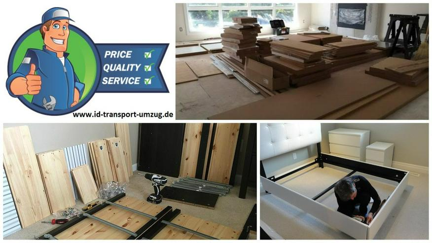 Removals, Technical and Handyman in Frankfurt
