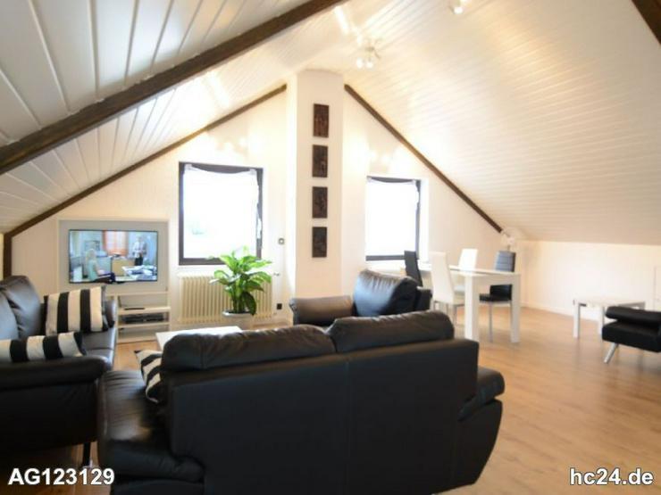 Exklusive 2-Zimmerwohnung in ruhiger Wohnlage in Lörrach-Brombach - Bild 1