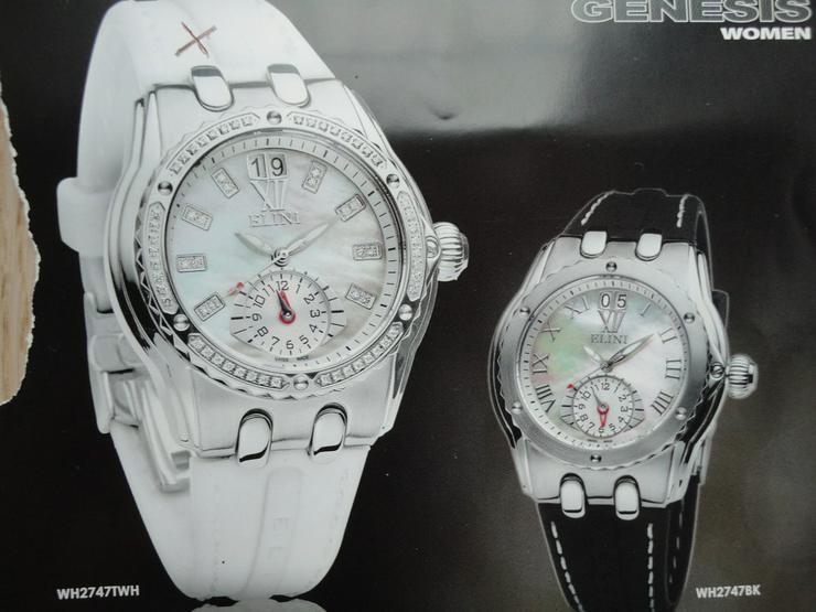Damenarmbanduhr ELINI Genesis - Damen Armbanduhren - Bild 1