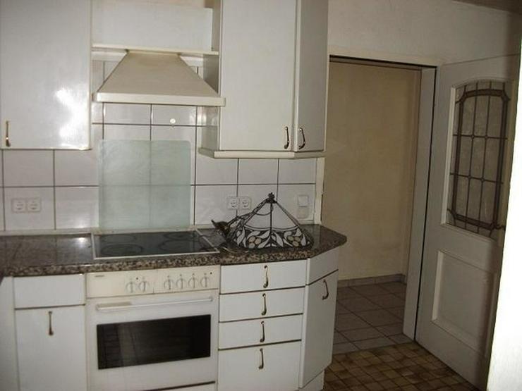 Bild 9: 172qm große Wohneinheit - Aufteilung in 2 Wohnung und 1 Appartment.