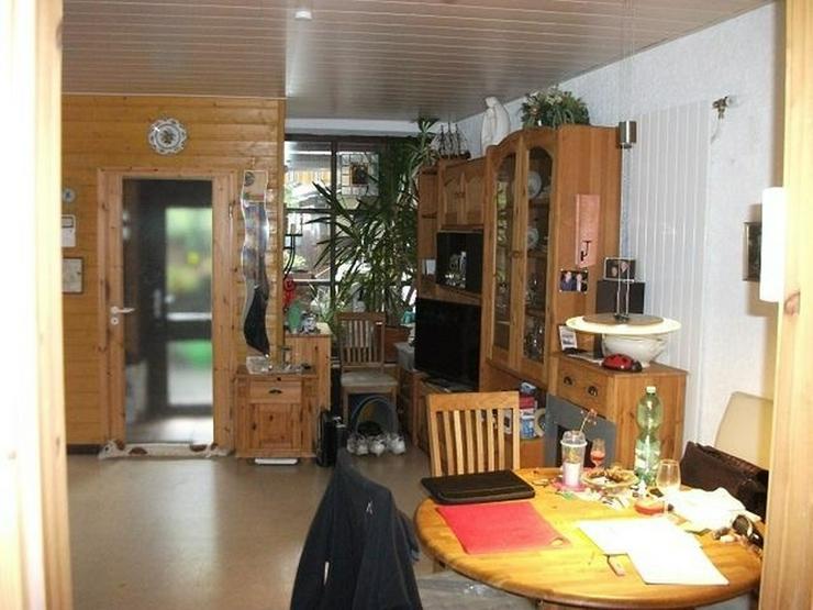 Bild 15: 172qm große Wohneinheit - Aufteilung in 2 Wohnung und 1 Appartment.