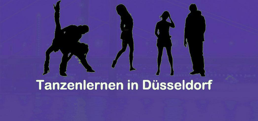Tanzenlernen beim M.C. Düsseldorf